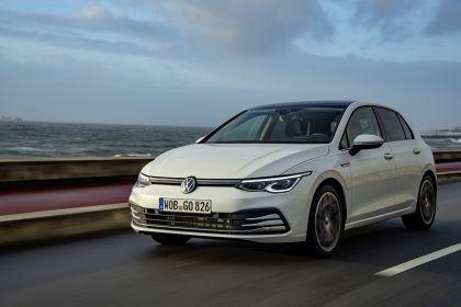 2020 Volkswagen Golf ( VIII ) 190