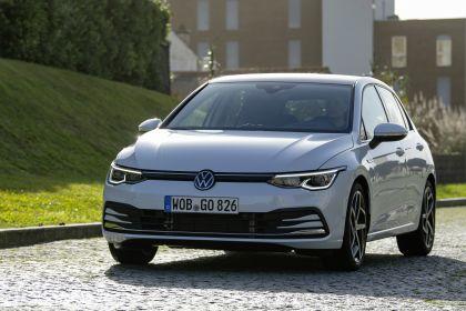 2020 Volkswagen Golf ( VIII ) 198