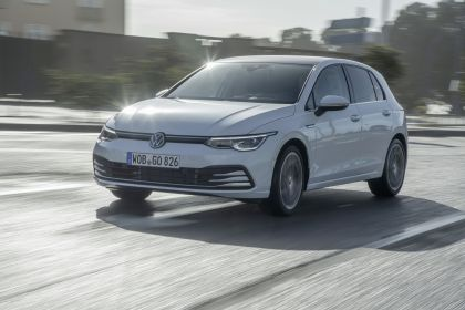 2020 Volkswagen Golf ( VIII ) 211