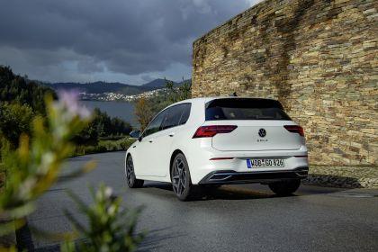 2020 Volkswagen Golf ( VIII ) 215