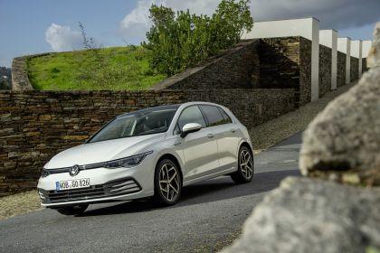 2020 Volkswagen Golf ( VIII ) 218