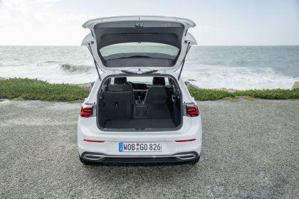 2020 Volkswagen Golf ( VIII ) 220