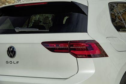 2020 Volkswagen Golf ( VIII ) 230
