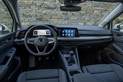 2020 Volkswagen Golf ( VIII ) 234