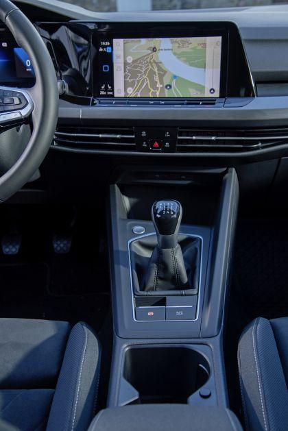 2020 Volkswagen Golf ( VIII ) 246