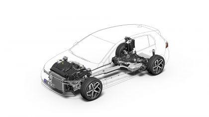 2020 Volkswagen Golf ( VIII ) 250