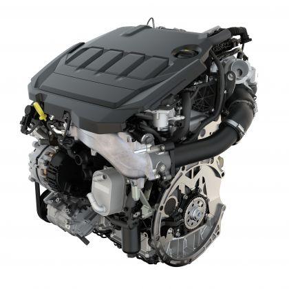 2020 Volkswagen Golf ( VIII ) 258