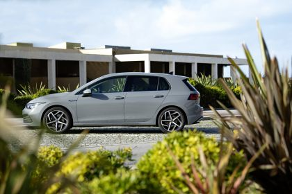 2020 Volkswagen Golf ( VIII ) 274