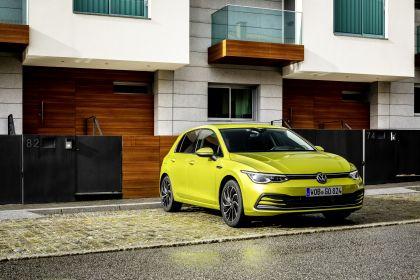 2020 Volkswagen Golf ( VIII ) 284