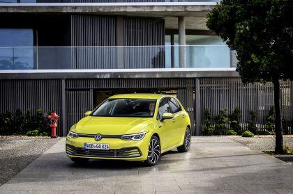 2020 Volkswagen Golf ( VIII ) 285