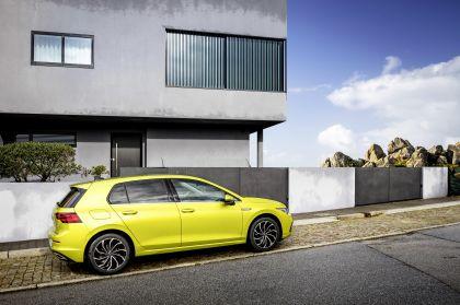 2020 Volkswagen Golf ( VIII ) 286
