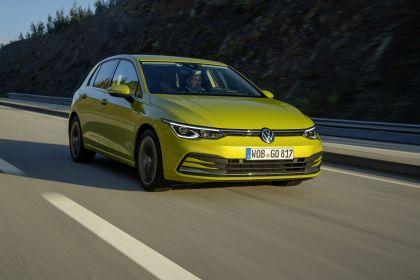 2020 Volkswagen Golf ( VIII ) 295