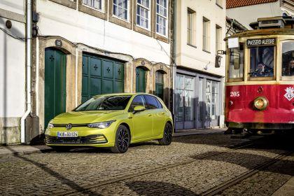 2020 Volkswagen Golf ( VIII ) 302