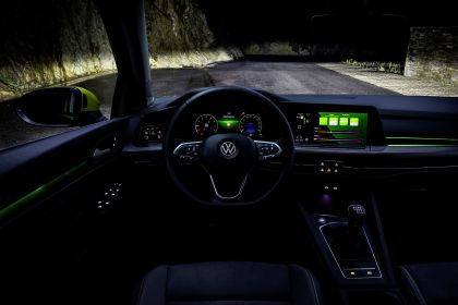 2020 Volkswagen Golf ( VIII ) 316