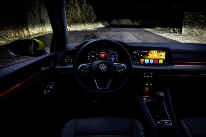2020 Volkswagen Golf ( VIII ) 319