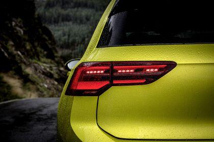 2020 Volkswagen Golf ( VIII ) 323