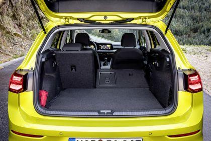 2020 Volkswagen Golf ( VIII ) 327