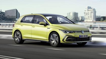 2020 Volkswagen Golf ( VIII ) 2
