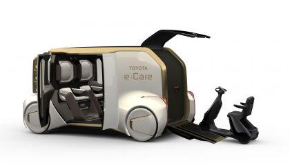 2019 Toyota e-Care concept 3
