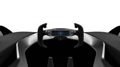 2019 Toyota e-Racer concept 5