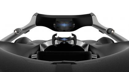 2019 Toyota e-Racer concept 6