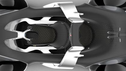 2019 Toyota e-Racer concept 7