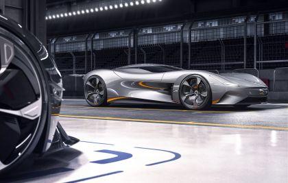 2019 Jaguar Vision Gran Turismo Coupé 1