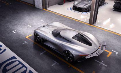 2019 Jaguar Vision Gran Turismo Coupé 2