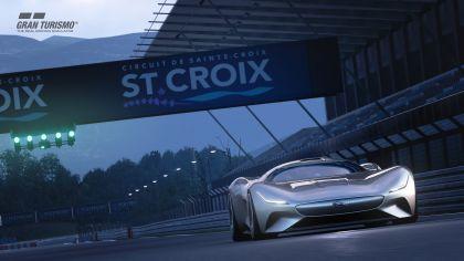 2019 Jaguar Vision Gran Turismo Coupé 4