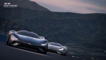 2019 Jaguar Vision Gran Turismo Coupé 5