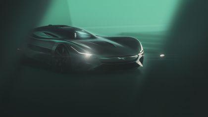 2019 Jaguar Vision Gran Turismo Coupé 7