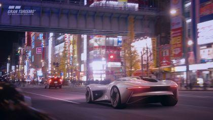 2019 Jaguar Vision Gran Turismo Coupé 11