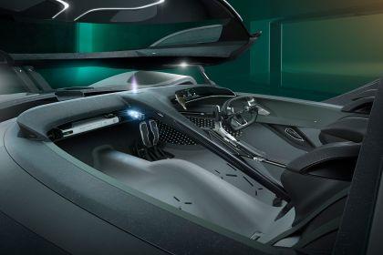 2019 Jaguar Vision Gran Turismo Coupé 14