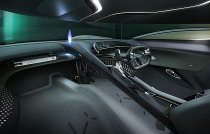 2019 Jaguar Vision Gran Turismo Coupé 15