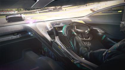 2019 Jaguar Vision Gran Turismo Coupé 16