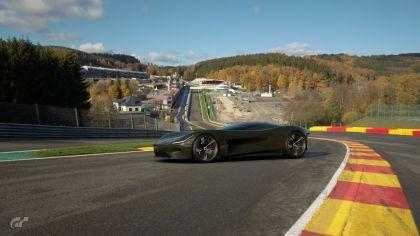 2019 Jaguar Vision Gran Turismo Coupé 24
