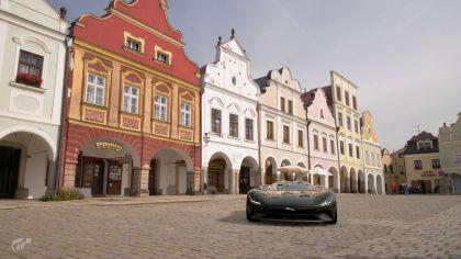 2019 Jaguar Vision Gran Turismo Coupé 25
