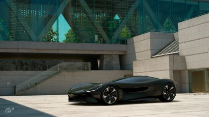 2019 Jaguar Vision Gran Turismo Coupé 28