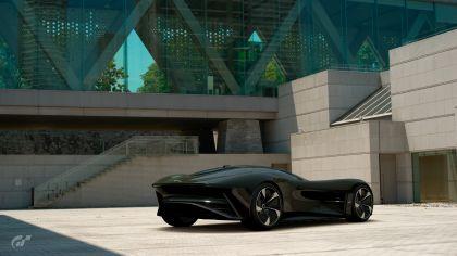 2019 Jaguar Vision Gran Turismo Coupé 29