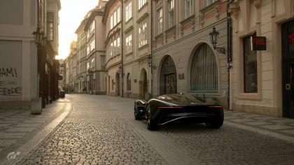 2019 Jaguar Vision Gran Turismo Coupé 31