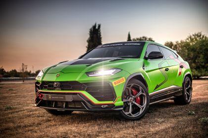 2020 Lamborghini Urus ST-X 1
