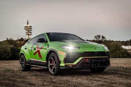 2020 Lamborghini Urus ST-X 2