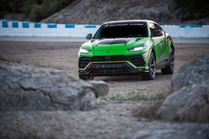 2020 Lamborghini Urus ST-X 3