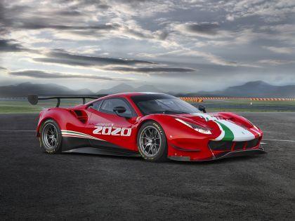 2020 Ferrari 488 GT3 Evo 1