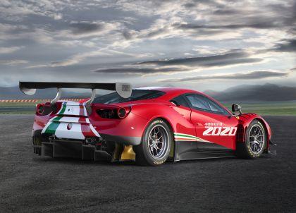 2020 Ferrari 488 GT3 Evo 2