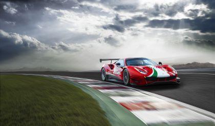 2020 Ferrari 488 GT3 Evo 3