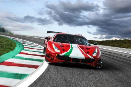 2020 Ferrari 488 GT3 Evo 4