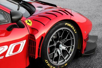 2020 Ferrari 488 GT3 Evo 7