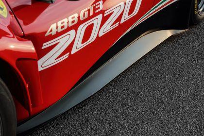 2020 Ferrari 488 GT3 Evo 9