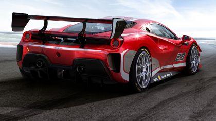 2020 Ferrari 488 Challenge Evo 2